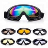 promotion motorcycle glasses with UV400 protection