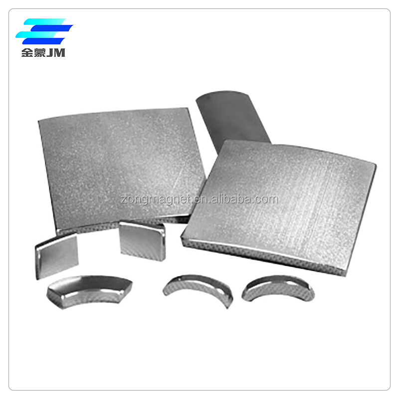 High Quality Sintered Neodymium Magnets