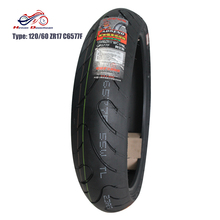 China brand motorcycle radial tire cst tires motorcycles