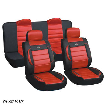 9 pieces set airbags design suede fabric car seat covers buy car seat covers seat covers for. Black Bedroom Furniture Sets. Home Design Ideas