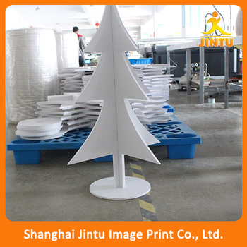 Christmas Tree Display Board.New Product Christmas Tree Display Pvc Foam Board For New Year Festivals Buy Pvc Foam Board Foam Board Display Product On Alibaba Com