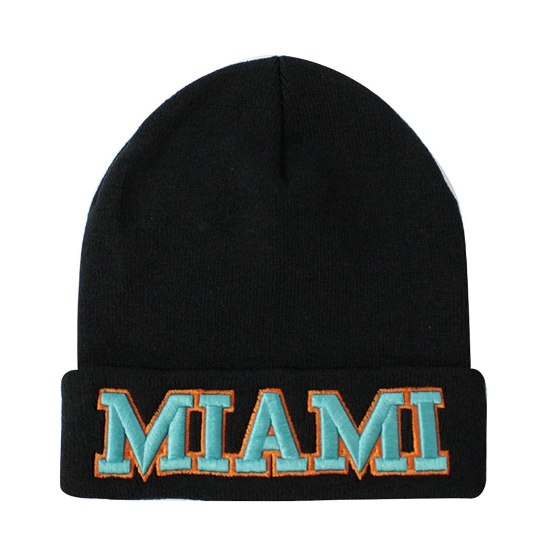 ac00f147808 Get Quotations · ChoKoLids Classic Cuff Beanie Hat - Black Cuffed Football  Winter Skully Hat Knit Toque Cap
