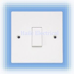 Wall heater switch electric 16a the water