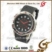 High quality swiss design military watch