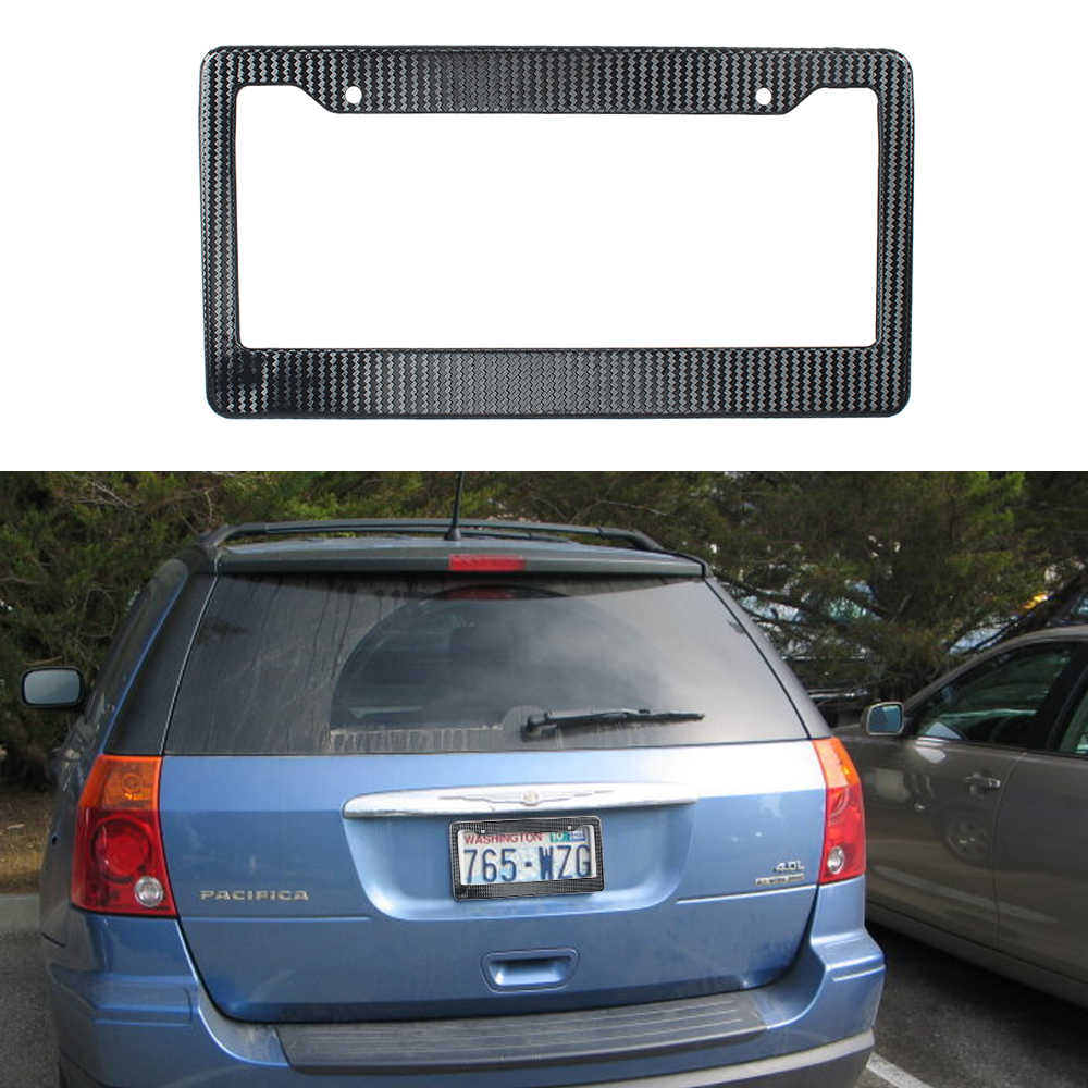 car license plate frames. Black Bedroom Furniture Sets. Home Design Ideas
