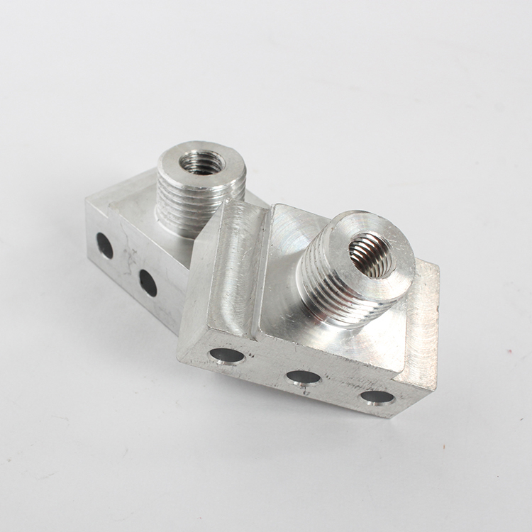 3d printer cnc aluminium rapid prototype
