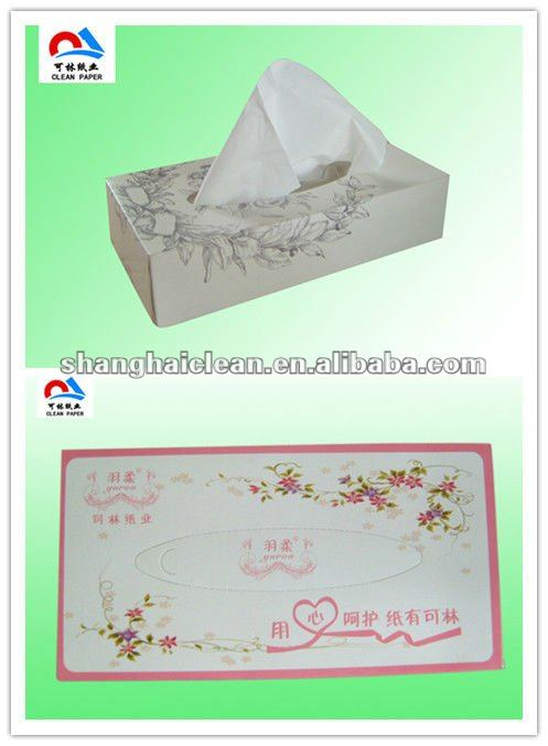Paper handkerchief,Facial tissue,Pocket tissue .Best price!