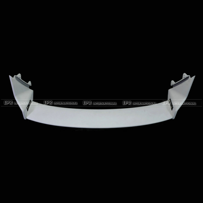 For Mini cooper R53 R56 Ver.2.112.12 Type JCW FRP Roof Spoiler