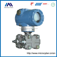 high precision digital pressure measuring instrument