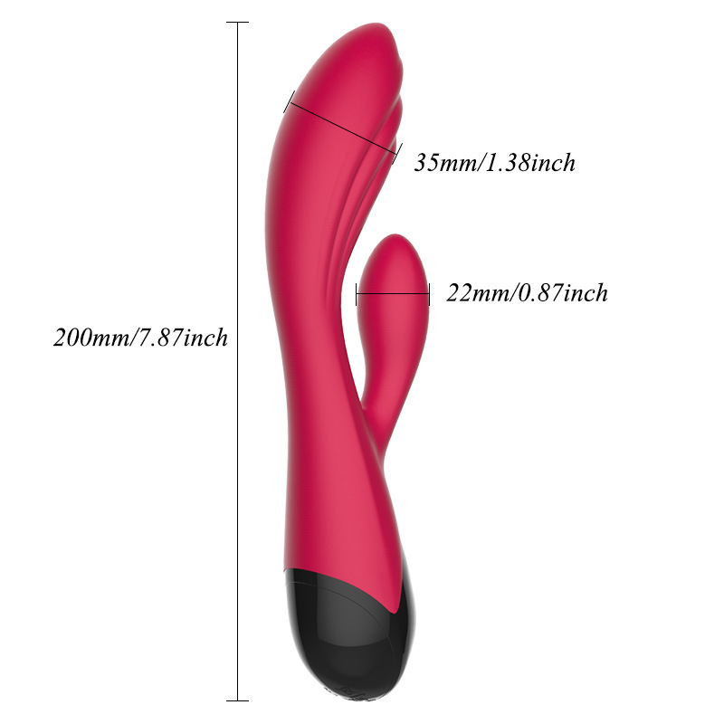 Adult Silicone G Spot Clit Pussy Massager Masturbator adult Toys <strong>Vibrators</strong> for Women Woman Sexy Products