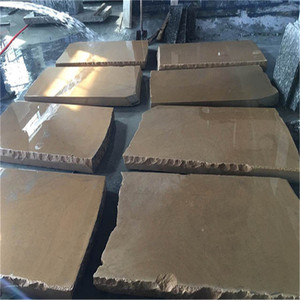 Yellow sandstone blocks,sandstone wooden slabs blocks