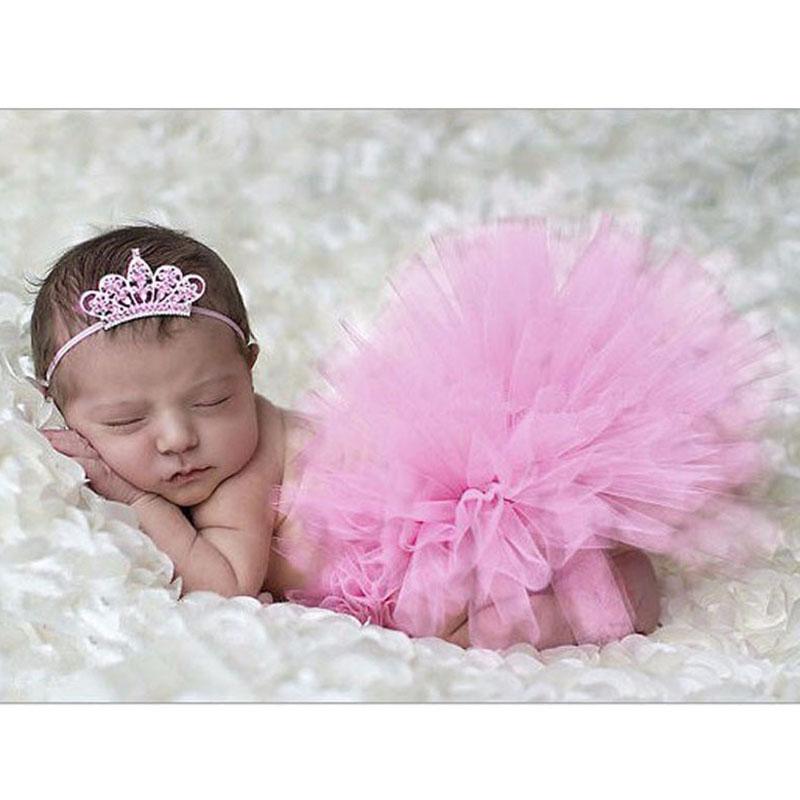 Baby Ballerina Skirt 7