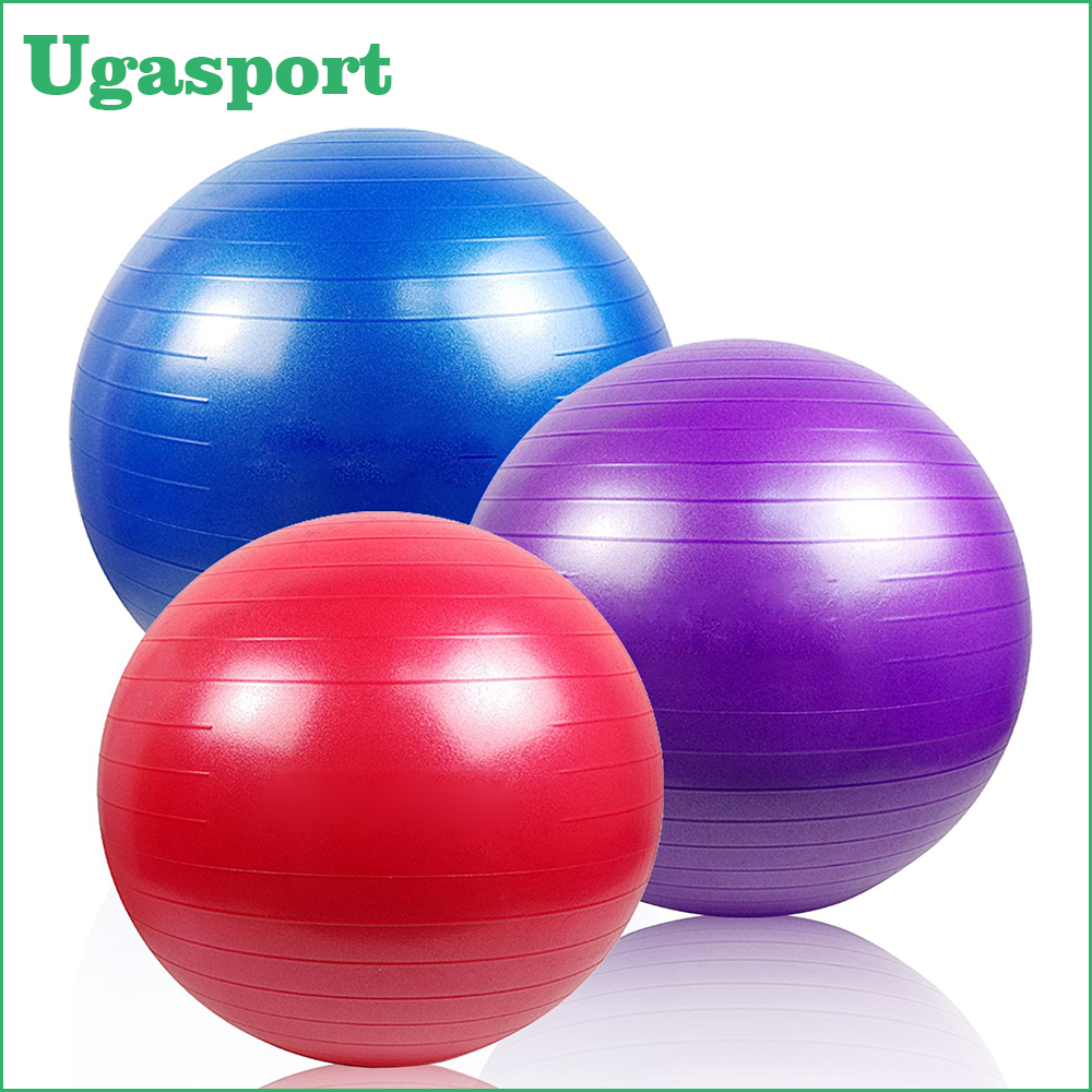 55cm, 65cm giant exercise yoga ball used in gym