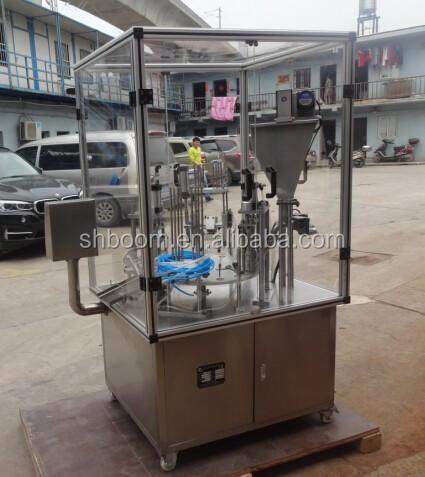 capsule press machine