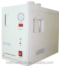 Laboratory high pure hydrogen electric generator