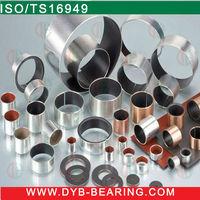 Brass Shaft Bushing