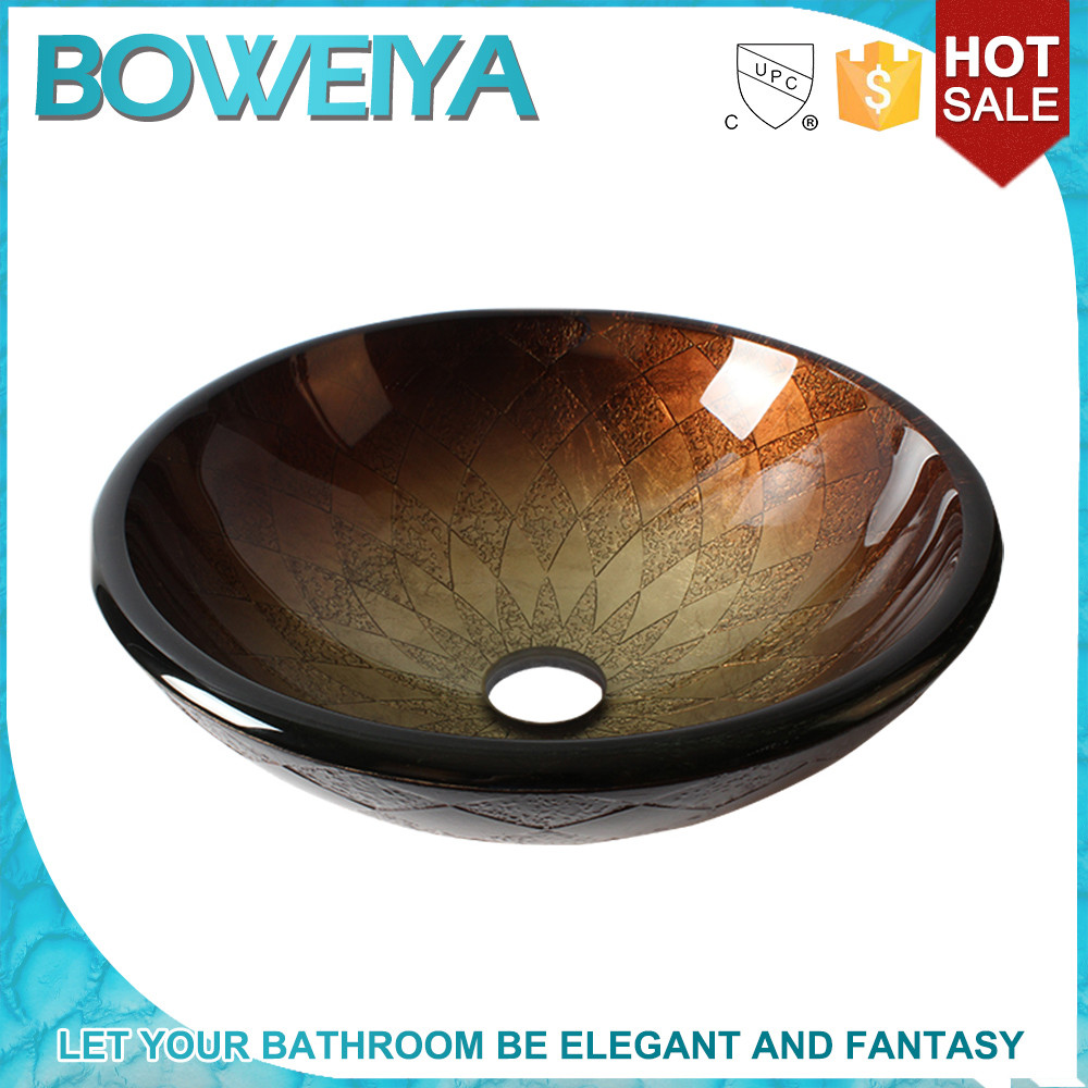 Sanitary Wares Branded Hand Craft Carved Wash Basin For Export