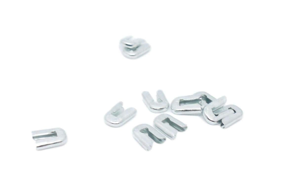 6ae205afb9 Get Quotations · Porcelynne Spiral Boning Tips 1 4