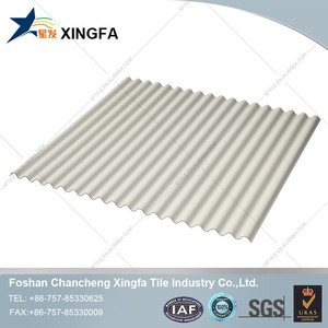 Raw Material For Most Popular Product In Asia PVC Corrugated PlasticRoofing Sheet Carport With Arched Roof