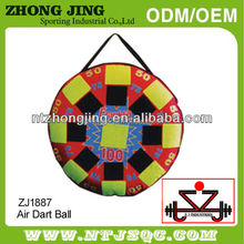 inflatable dart board inflatable indoor sport game