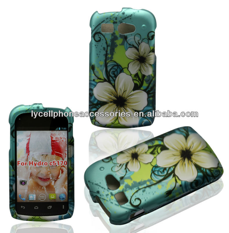 Protective Design Case Covers For Kyocera Hydro C5170 Fashion Hotsale Cell Phone Faceplates