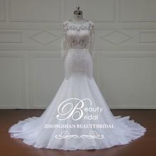 Wedding Dress In Cream Color Wholesale, Wedding Dress Suppliers ...