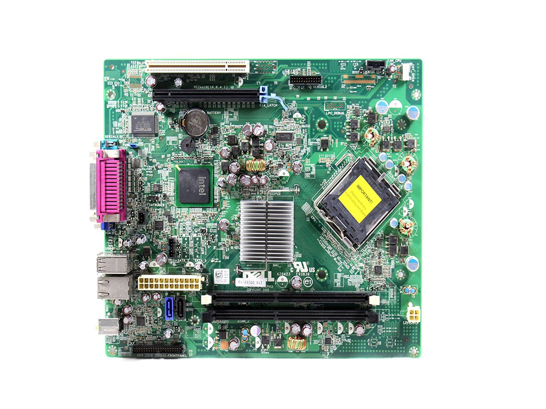 DELL H7TGR OPTIPLEX 160 USFF System BRD