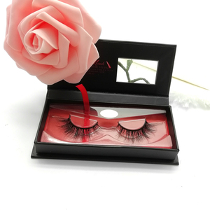 Mink Eyelashes 3d Mink Lashes Natural False Eyelashes Cruelty Free Mink Eyelashes Lightweight & Amazing Lashes