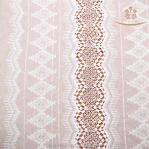 bridal african lace fabrics in turkey bridal lace fabric pure white table cloth lace