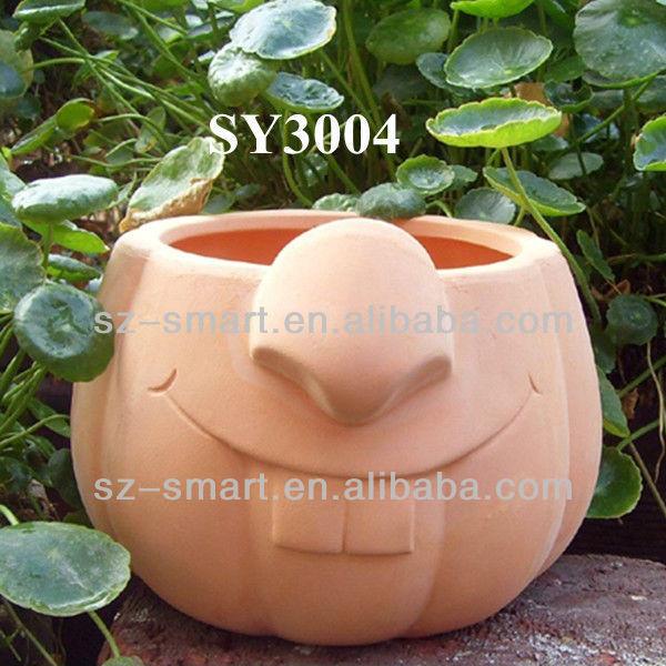 Gartendekoration terracotta topf gro handel liefert blumentopf und pflanzer produkt id 822477117 for Terracotta gartendekoration