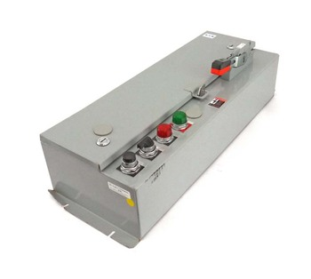 Ecn18a1bmb Type-1 Outdoor Contactor Motor Starter Switch Box Enclosure -  Buy Outdoor Contactor,Motor Starter Switch Box,Starter Switch Box Enclosure