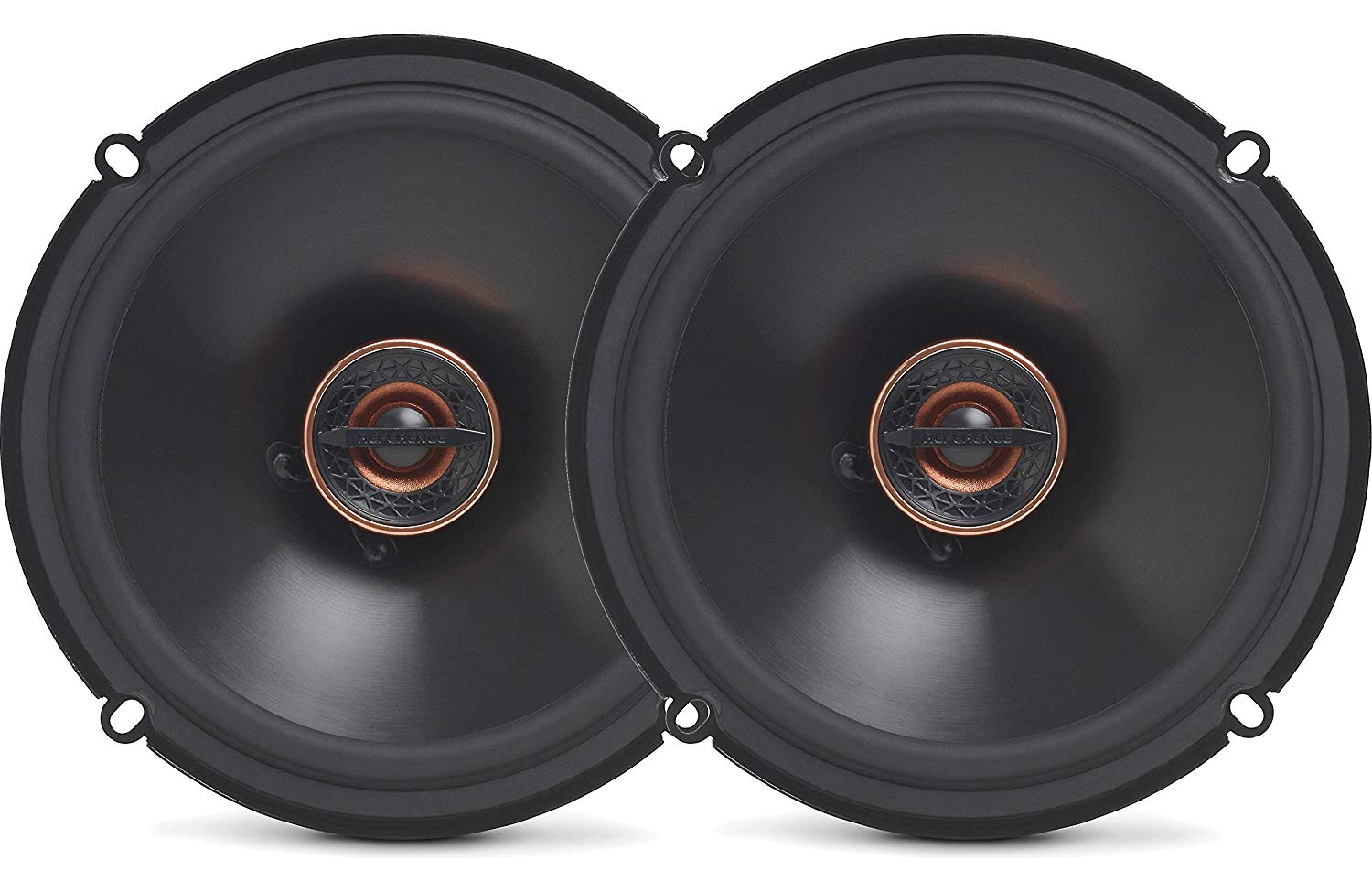 """Infinity Reference 6532EX 6-1/2"""" 2-way Car Speakers - Pair"""