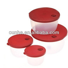 PVC PP ABS Food storage box from Dongguan city