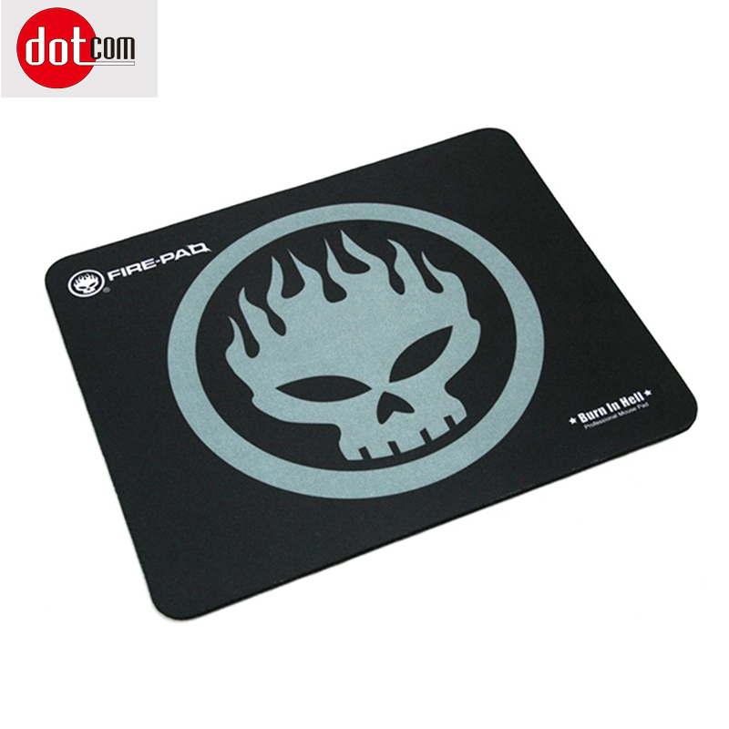 Polyester Fabric Mouse Pad Gamer