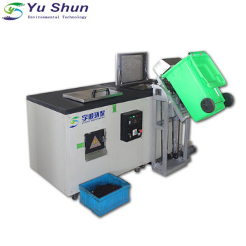 food digester machine for small kitchen compost garbage disposer by rh alibaba com