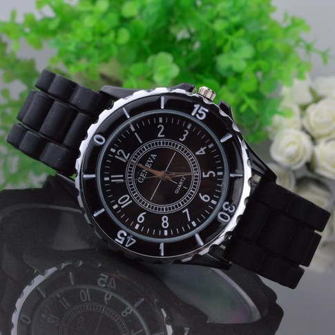 Sporting Goods Fashion Geneva Brand Watches Price