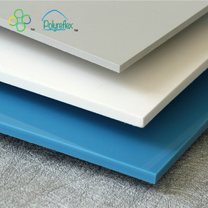 4x8 HDPE plastic PE sheet for industry