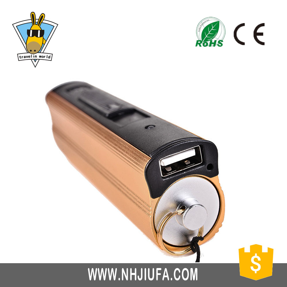 3 in 1 Electronic Cigarette Lighter USB Mini Led Flashlight, Rechargeable Outdoor Camping Multi-function Led Flashlight