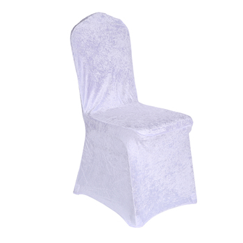 Swell Cheap Spandex And Polyester Round Top Paper Chair Seat Covers For Weddings Buy Paper Chair Covers For Weddings Round Top Chair Cover Seat Cover Creativecarmelina Interior Chair Design Creativecarmelinacom