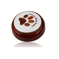 Recordable & could re-recorded Sound Button/Easy Push button with custom message/ logo for christmas promotion items