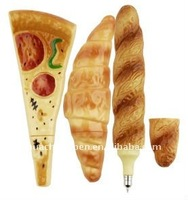 novelty pizza pen