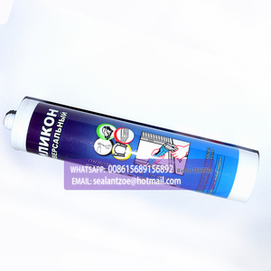 Linqu high quality chemical household silicone sealant 008615689156892