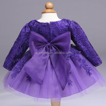 2018 Niños Fiesta De Cumpleaños De Las Niñas La Boda Princesa Tutu Vestido Para Bebé Niñas Ropa De Niños Flores De Dama De Honor Vestido Elegante