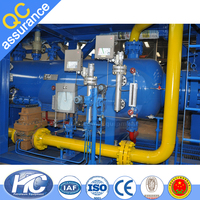 Chinese Ultra fine Solid-Liquid Two Phase Separator /Industrial Cyclone Air Separator