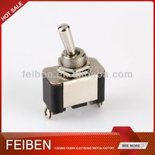 New Model E-Ten Toggle Switch
