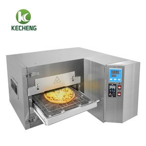 electric pizza cooker/pizza machinery and equipment/portable gas pizza oven