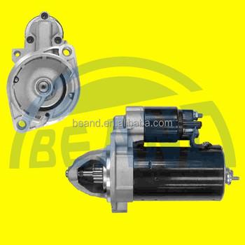 Starter bps10003 0001109014 0986017260 0041516301 bosch for Mercedes benz car starter