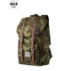 Trip Camping Hiking Camo Men Drawstring Pouch Laptop Outdoor Backpack