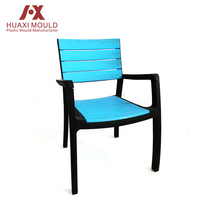 Hardware Industry Mold-making Service,rattan chair injection plastic mould