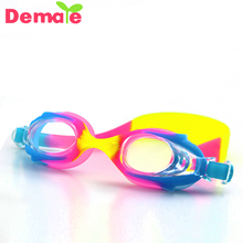 2015 High Quality Funny Swim Goggle for Kid